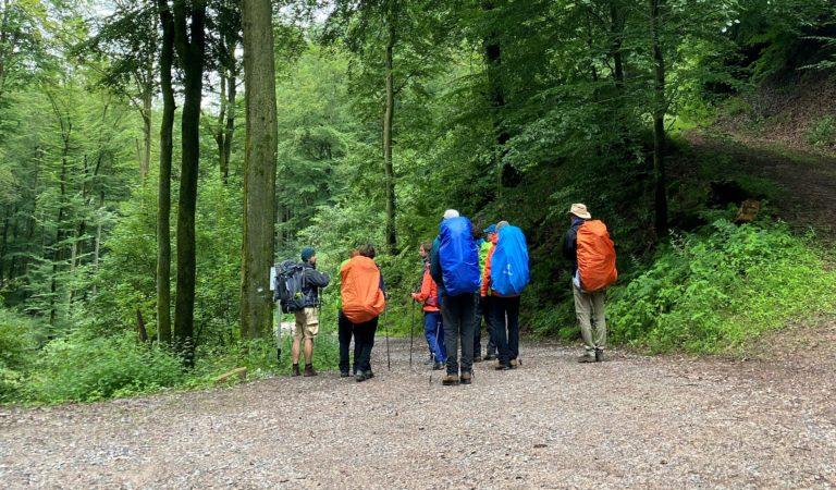 Trail Duitsland